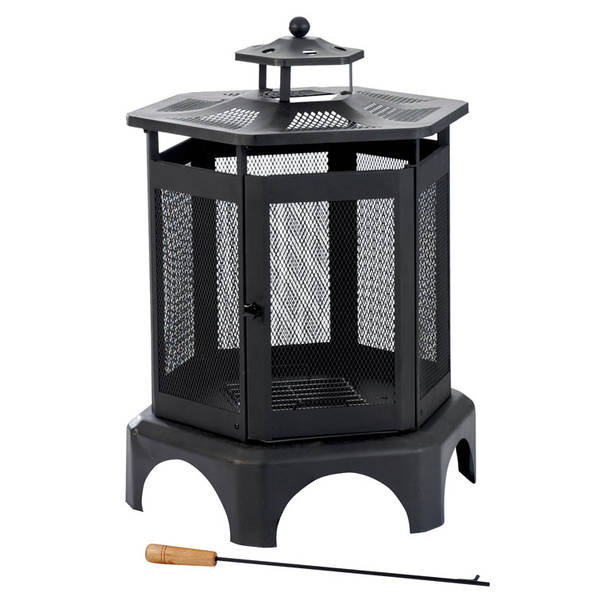 feuerk rbe feuerstellen. Black Bedroom Furniture Sets. Home Design Ideas